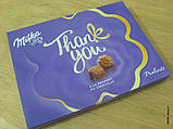 Шоколадные конфеты Milka Thank You 120 гр, фото 4