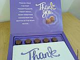 Шоколадные конфеты Milka Thank You 120 гр, фото 5