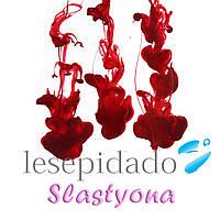 Краски для пищевого принтера Красная Lesepidado - piezo 500 ml