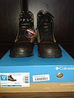 Мужские зимние ботинки Columbia Sportswear Bugaboot Original Omni-Heat Boots Waterproof