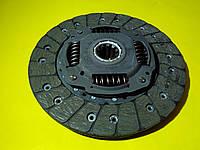 Диск сцепления Mercedes w123/w115 1968 - 1985 322005217 Luk