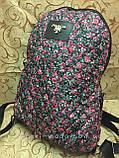 Рюкзак-Клатч prada стеганая Многофункционал/Женские сумка стеганная/Сумка для через плечо планшеты(только ОПТ), фото 3