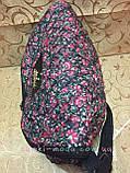 Рюкзак-Клатч prada стеганая Многофункционал/Женские сумка стеганная/Сумка для через плечо планшеты(только ОПТ), фото 8
