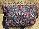 Рюкзак-Клатч prada стеганая Многофункционал/Женские сумка стеганная/Сумка для через плечо планшеты(только ОПТ), фото 9