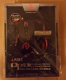 Мышь A4Tech Bloody A91