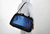 Спортивная сумка пума (Puma), дорожная