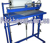 Полуавтомат для изготовления пакетов, мешков ПКП500Н-П