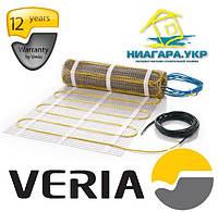 Мат Veria Quickmat 150 225 Вт  1.5 м2  3x0,5 м