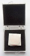 Линза ZnSe для CO2 лазера (гравера), фокусное расстояние 38.1 мм , диаметр 20мм