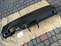 Панель торпедо Шкода октавия тур 2000-2010  торпеда комплект