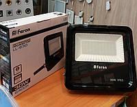 Светодиодный (led) прожектор Feron LL-630 30W (со сверхяркими светодиодами!) => аналог LL430 30W