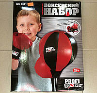 Боксерский набор ms0332