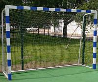 Ворота для минифутбола и гандбола разборные 3х2