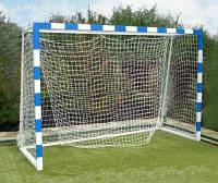 Ворота футбольные детские разборные, 2х1,5 м