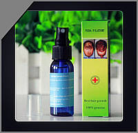 "New! Лечебная эссенция, активатор и восстановление роста волос ""Yuda Hair Growth Rilatory"" (30ml)."