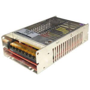 Блок питания 200W для светодиодной ленты DC12 16,5А TR-200-12 металлический