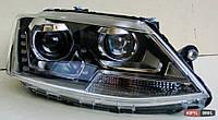Volkswagen Jetta Mk6 оптика передняя ксенон LD