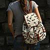 Повседневный рюкзак с принтом, фото 4