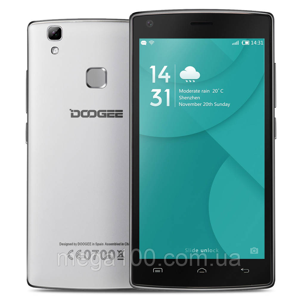 Смартфон DOOGEE X5 MAX