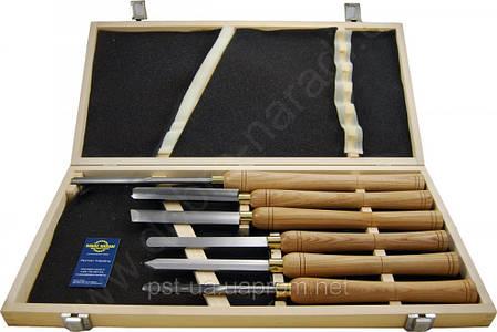 Стамески для токарной обработки древесины HDB-65, фото 2