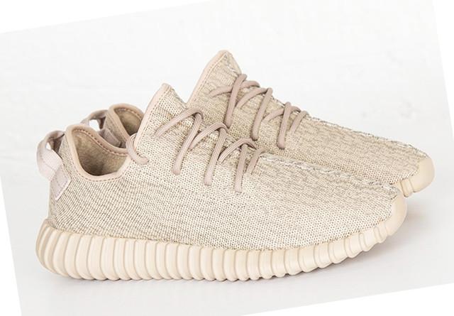 Мужские белые кроссовки adidas