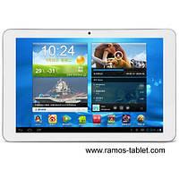 Бронированная защитная пленка для планшета Ramos W30 Quad Core 10.1