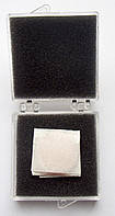 Линза ZnSe  F=63.5 мм, D 20мм для CO2 лазерного станка (гравера)