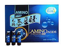 Аминокислоты + макро и микроэлементы, 200 мл