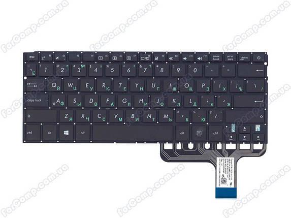 Клавиатура для ноутбука ASUS UX305 series, фото 2