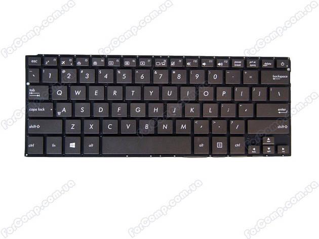 Клавиатура для ноутбука ASUS UX303LA, UX303LN, фото 2