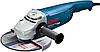 Угловая шлифовальная машина GWS 24-230 JH Bosch 0601884203