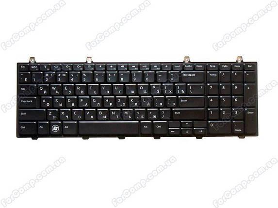 Клавиатура для ноутбука DELL Inspiron: 1745, 1747, 1749, фото 2