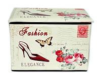 Пуфик складной декоративный Fashion 1054-9
