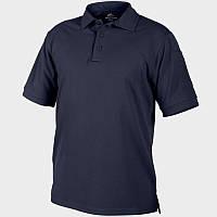 Футболка Polo URBAN TACTICAL LINE® - TopCool - Navy Blue ||PD-UTL-TC-37