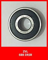 Подшипник ZVL 608 2RSR, фото 1