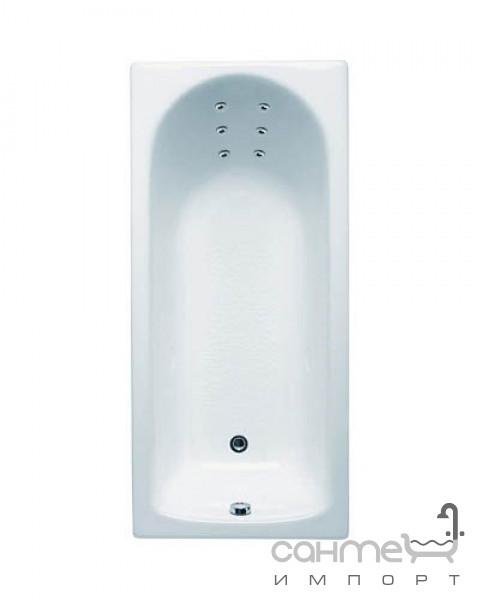 Ванны Triton Спинной массаж Triton