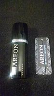 Освежитель воздуха в машину Areon Lux Silver