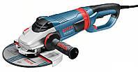 Углошлифовальная машина (болгарка) Bosch GWS 24-230 LVI Professional + SDS-clic 0601893F04