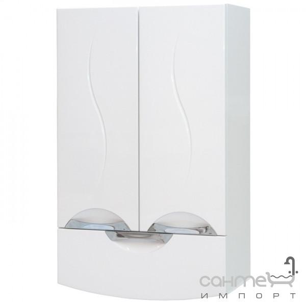 Мебель для ванных комнат и зеркала Аква Родос Шкаф навесной Аква Родос Глория (05T2)