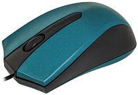 Мышь Defender Accura MM-950, Green USB