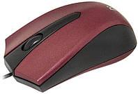 Мышь Defender Accura MM-950, Red USB