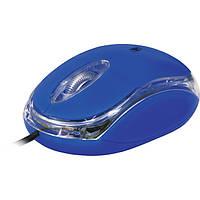 Мышь Defender MS-900, Blue USB
