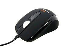 Мышь Esperanza EM115K Black OPTiC, USB, 1 Wheel, 800cpi