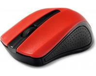 Мышь Gembird MUSW-101-R беспроводная, Red USB