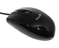 Мышь Genius DX-100X Black USB optical