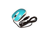 Мышь Genius DX-120 Blue USB optical