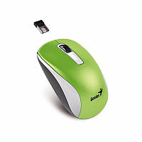 Мышь Genius Wireless NX-7010 USB Green (31030114108)