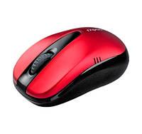 Мышь Rapoo 1070p Lite wireless, Red