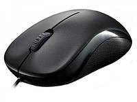 Мышь Rapoo N1130-Lite, Black, USB
