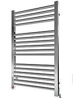 Электрический полотенцесушитель Гера-I 800x500/80